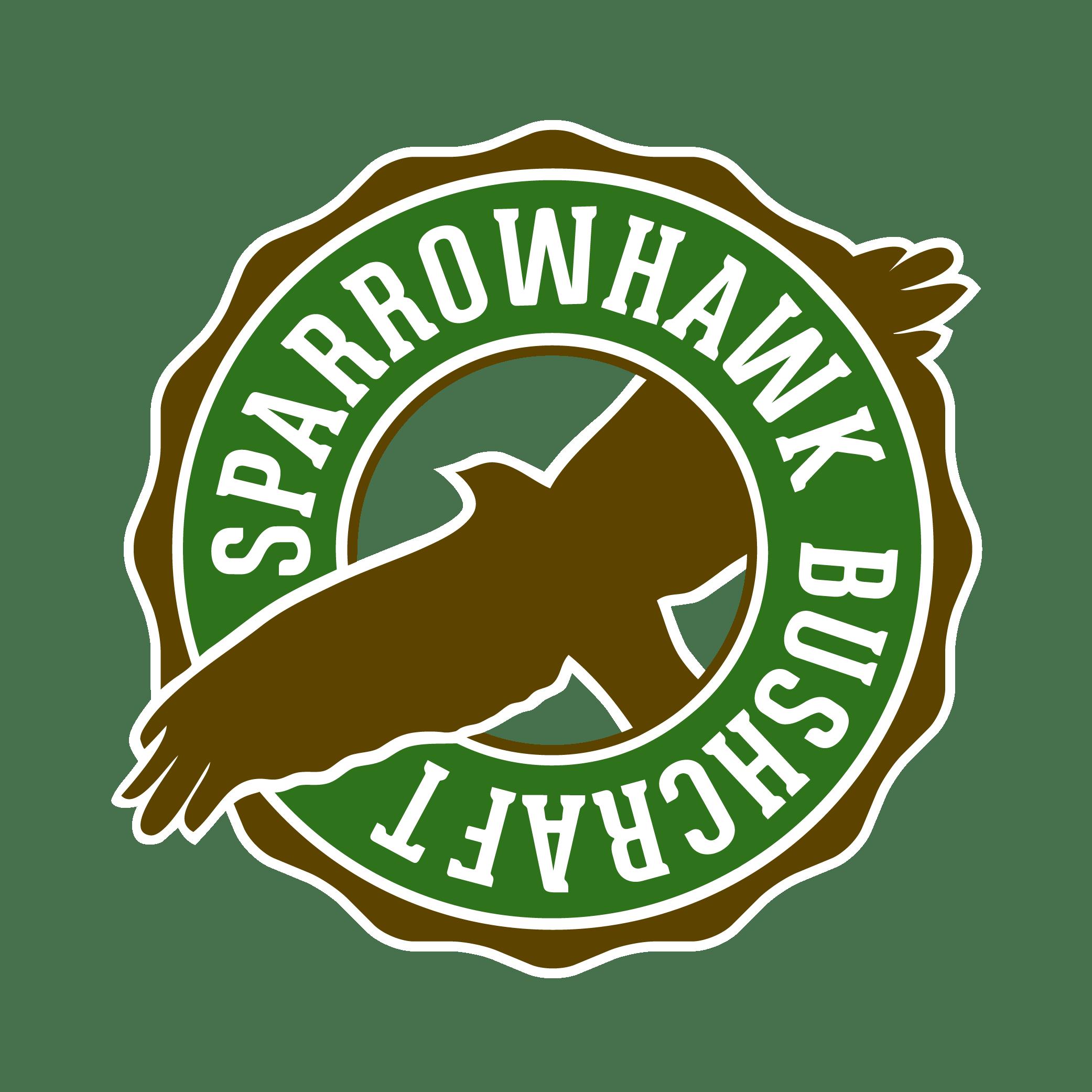 Sparrowhawk Bushcraft